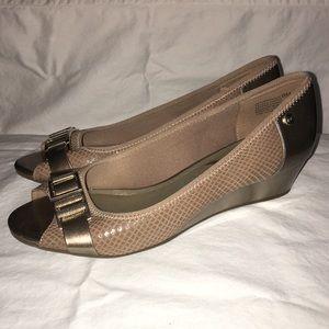 Anne Klein Sport Shoes - *Anne Klein Sport | Cerrance Low Wedge